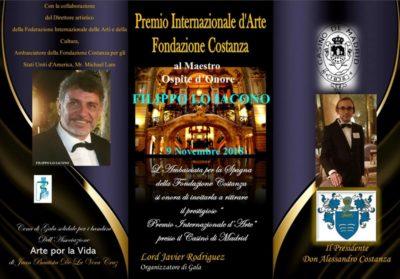 Filippo Lo Iacono_Premio Madrid, referencepost, Edizioni Ex Libris