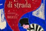 Artista di strada_Copertina, Edizioni Ex Libris