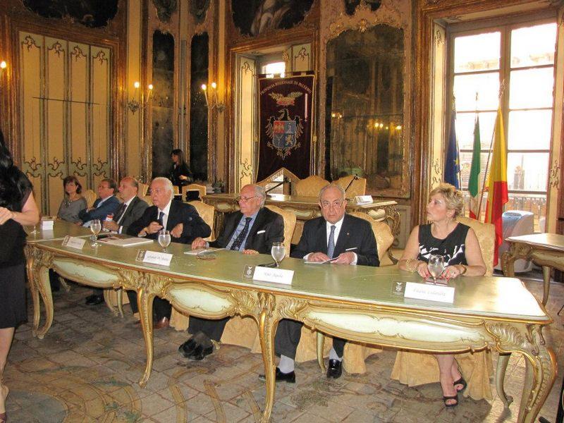 Premio Arenella 2012