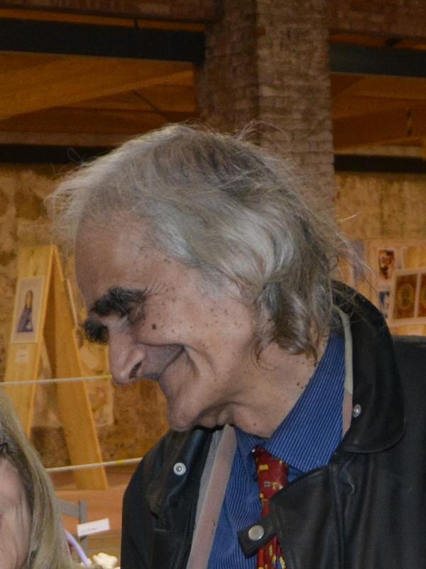 Livio Sossi