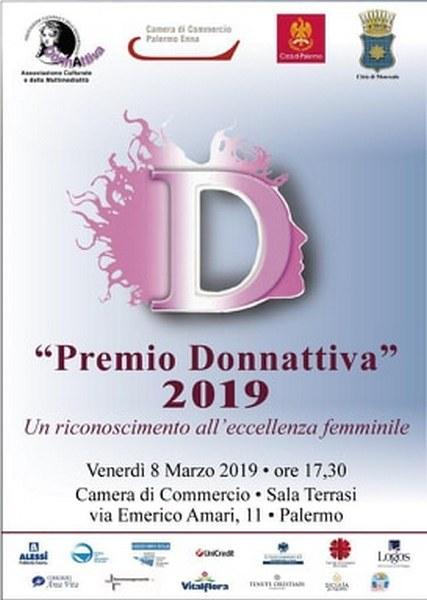 Donnattiva 2019